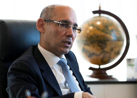 אמיר ירון, נגיד בנק ישראל / צילום: Ronen Zvulun, רויטרס