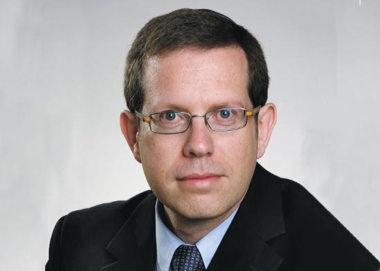 """רו""""ח ישראל גבירץ, שותף פאהן קנה ניהול בקרה / צילום: אייל טואג"""