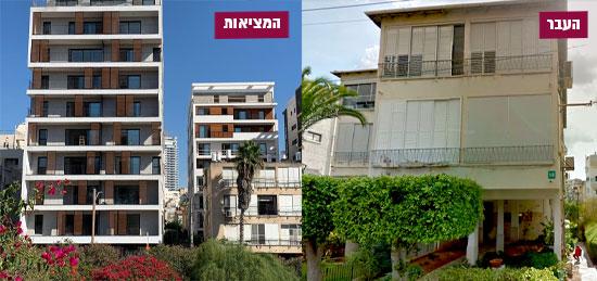 """רחוב יואב 18, רמת גן / צילום: יח""""צ"""