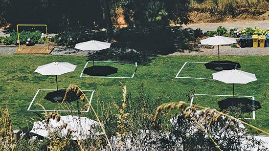 פארק בליסבון, פורטוגל / צילום: shutterstock, שאטרסטוק