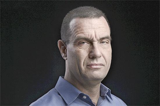 פרופ' בנדור. שאלות רציניות  / צילום: יונתן בלום, גלובס