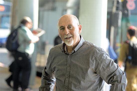 """פרופ' אלון טל, ראש החוג למדיניות ציבורית באוני' ת""""א / צילום: איל יצהר, גלובס"""