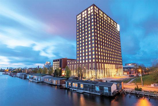 """מלון לאונרדו רויאל ברלין / צילום: יח""""צ"""