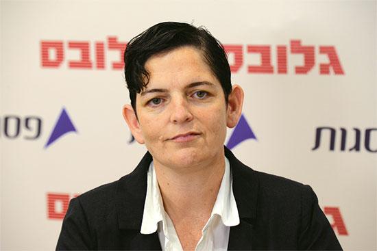 סיגל יעקבי, הממונה על חדלות פירעון במשרד המשפטים / צילום: איל יצהר, גלובס