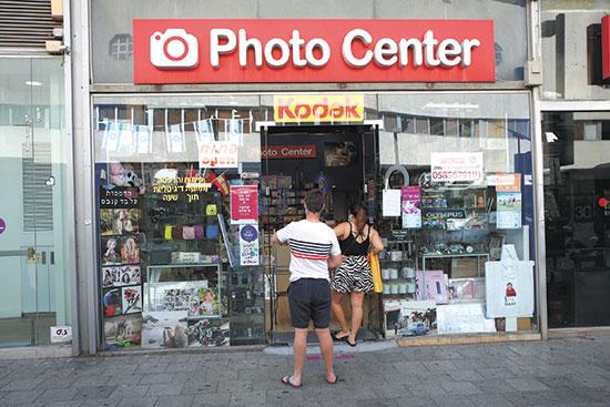 חנויות פתוחות בניגוד להנחיות  / צילום: כדיה לוי, גלובס