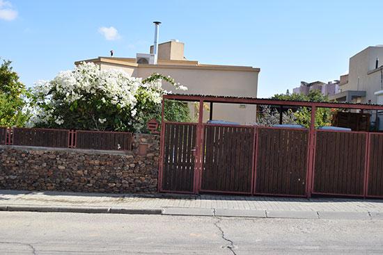 רחוב עירית 6, ערד / צילום: בר אל, גלובס