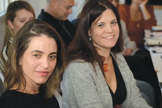 מתוך המפגש של פורום הבכירים / צילום: איל יצהר, גלובס