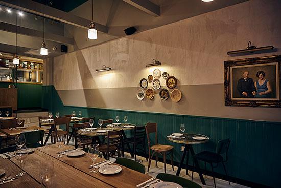 מסעדת שיינע / צילום: אפיק גבאי