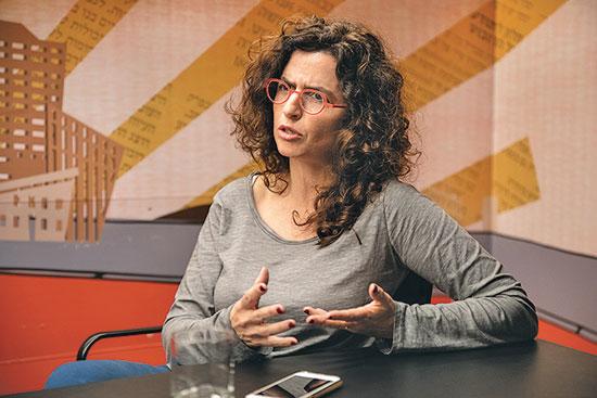 תמר עיני ורדון / צילום: כדיה לוי, גלובס
