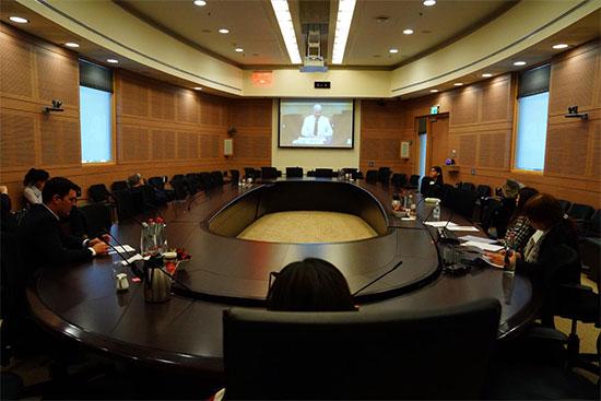 דיון בוועדה המסדרת של הכנסת / צילום: עדינה ולמן, דוברות הכנסת
