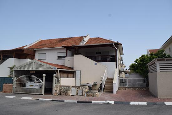 רחוב צפצפה 20, בית שאן / צילום: בר אל, גלובס