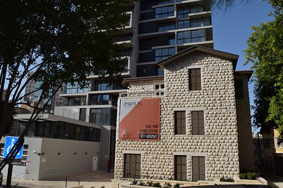 בית בירקנהיים / צילום: בר אל, גלובס