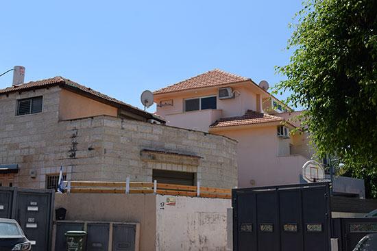 רחוב הניצן 17, רמלה / צילום: בר אל, גלובס