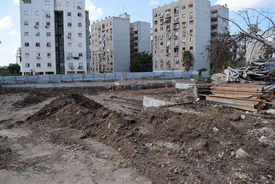פרויקט פרי בסט בלוד  / צילום: בר אל, גלובס