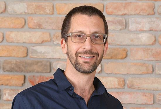 """אורן ישראלסון, סמנכ""""ל אנשים ב-vim / צילום: תמונה פרטית"""