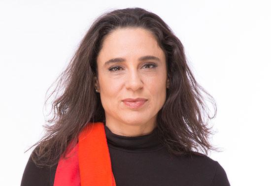 """מאיה יעקבס, מנכ""""לית צלול / צילום: ענבל מרמרי"""