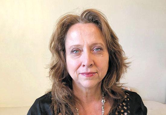דפנה ארבל-אנטה, יועצת פנסיה ופרישה / צילום: הדר אנטה