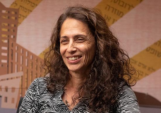 חגית דרורי גרנות / צילום: כדיה לוי, גלובס