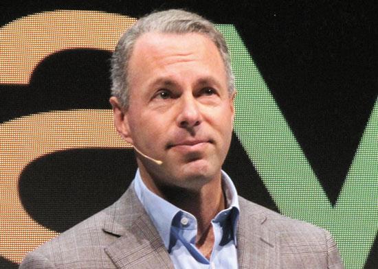 "מנכ""ל eBay לשעבר, דיוויד ווניג / צילום: Frank Jordans, Associated Press"