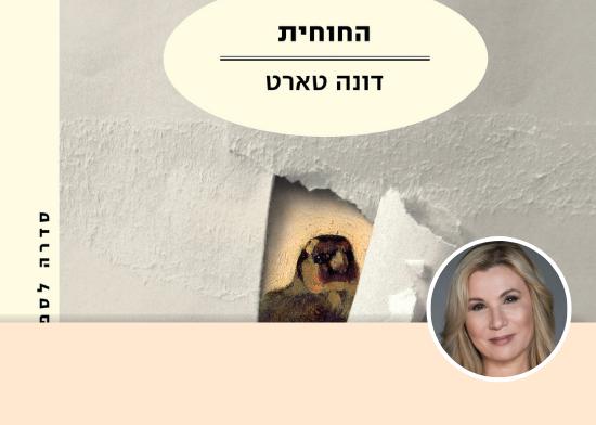 איילה חסון  / צילום: עדי אורני