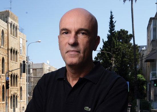אריאל וטרמן, מהנדס העיר חיפה  / צילום: איל יצהר, גלובס
