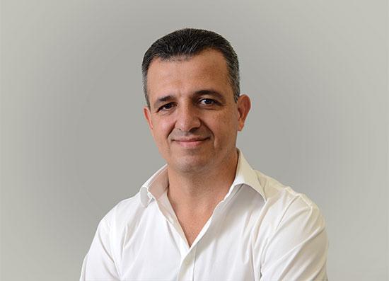 כרמל שאמה הכהן, ראש עיריית רמת גן / צילום: איל יצהר, גלובס