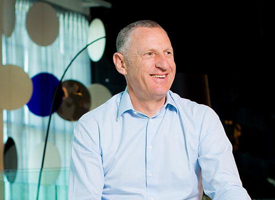 """ליאור רביב, מנכ""""ל ישרוטל  / צילום: אריק סולטן, יח""""צ"""