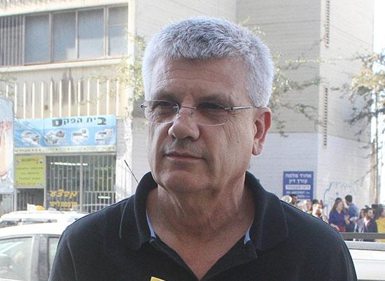 עמרי פדן, בעלי מקדונלד'ס ישראל / צילום: רוני שיצר