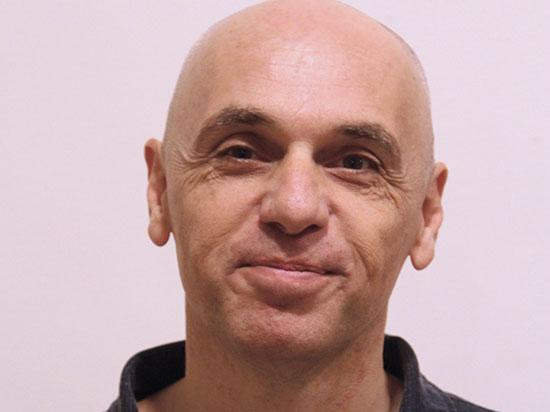פרופ' דורון קליגר / צילום: דוברות אוניברסיטת חיפה