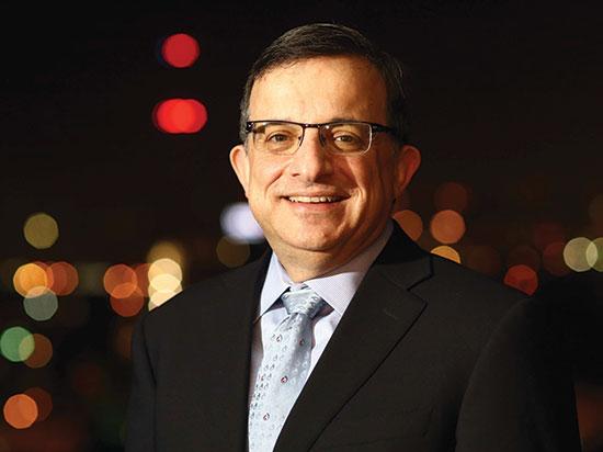 """ד""""ר אליאב בר / צילום: אמיר מאירי"""