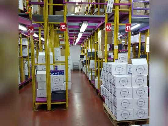 מפעל אלטמן בריאות.לחברה אחריות על קידום אורח חיים בריא / צילום: אלטמן