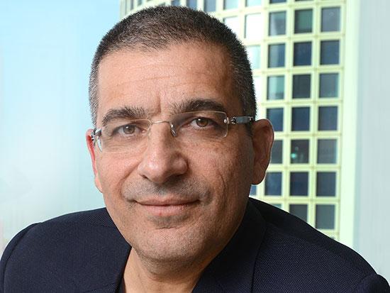 """יעקב אטרקצ'י, מנכ""""ל אאורה / צילום: איל יצהר, גלובס"""