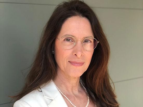 """דניאלה פז ארז, מנכ""""לית ובעלי פז כלכלה והנדסה  / צילום: יח""""צ"""