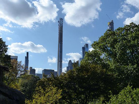 מגדל Steinway Tower  / צילום: shutterstock, שאטרסטוק