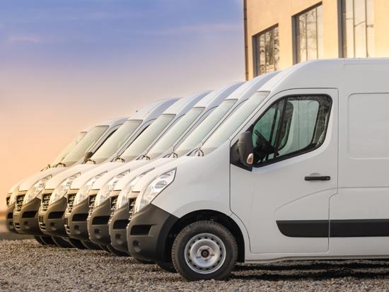 צי רכב. לבדוק נחיצות לפני חזרה מלאה לפעילות / צילום: Shutterstock/א.ס.א.פ קרייטיב