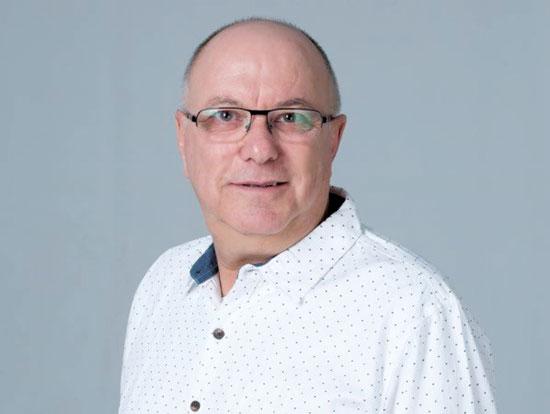 איציק בן ארויה, יועץ פנסיוני / צילום: לירון אלוני