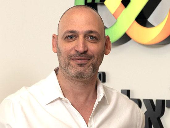 """יקי נוימן, מנכ""""ל קבוצת דוראל  / צילום: דניאל שיטרית"""