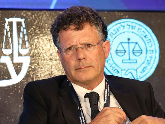 השופט יצחק עמית / צילום: כדיה לוי, גלובס
