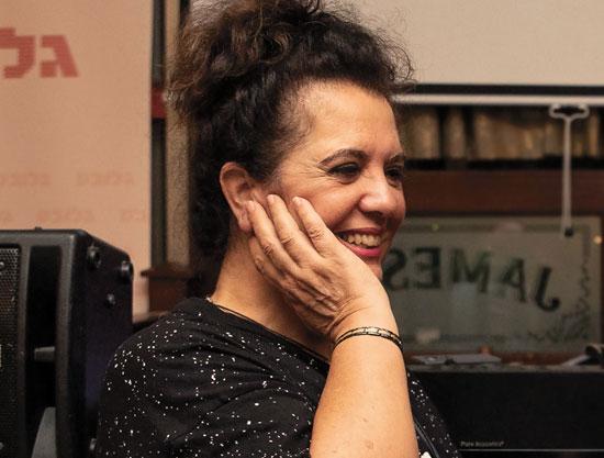 שרי סימן טוב / צילום: כדיה לוי, גלובס