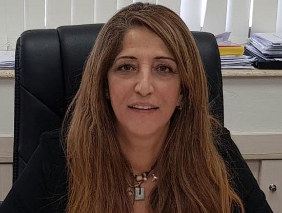 ענת לרנר, ראש המינהלת להתחדשות עירונית בעיריית יהוד־מונוסון / צילום: עיריית יהוד־מונוסון