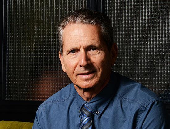 """דני ליפמן, מנכ""""ל ובעלי רשת אטלס / צילום: איל יצהר, גלובס"""