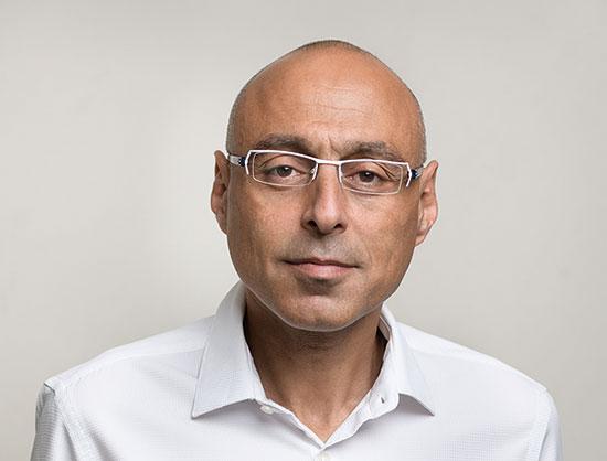 יועץ המס ירון גינדי / צילום: יונתן בלום, גלובס