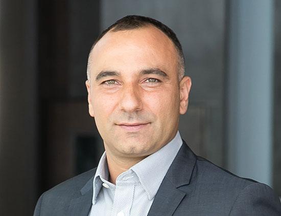 """יוסי אבו, מנכ""""ל דלק קידוחים / צילום: דלק קידוחים"""