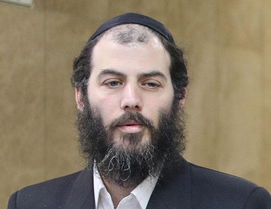 מוטי בבצ'יק, יועץ מקצועי / צילום: מארק ישראל סלם - ג'רוזלם פוסט
