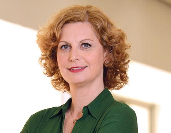 """ד""""ר ענת אנגל, מנכ""""לית וולפסון / צילום: איל יצהר, גלובס"""