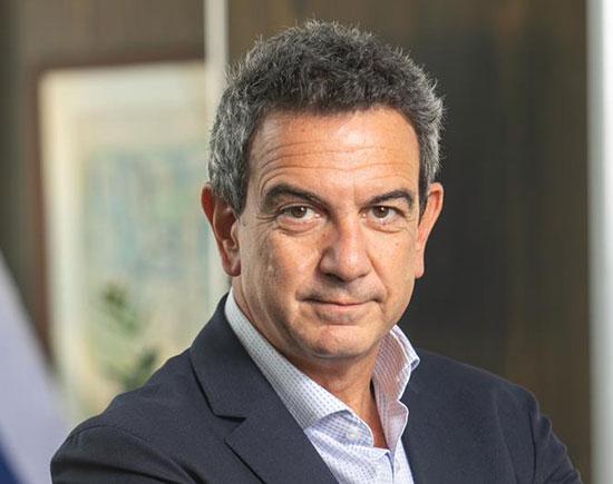 רון תומר,  נשיא התאחדות התעשיינים / צילום: יוסי אלוני