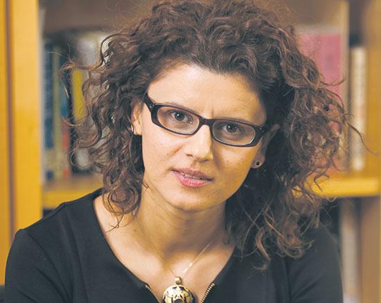 """ד""""ר חאג' יחיא, המכון הישראלי לדמוקרטיה / צילום: תמונה פרטית"""