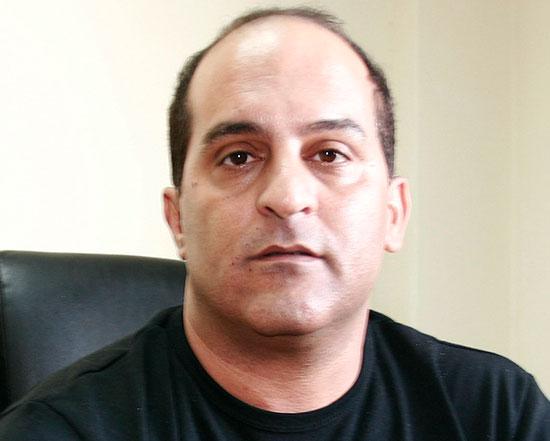 ברק סרי, יועץ תקשורת   / צילום: תמונה פרטית