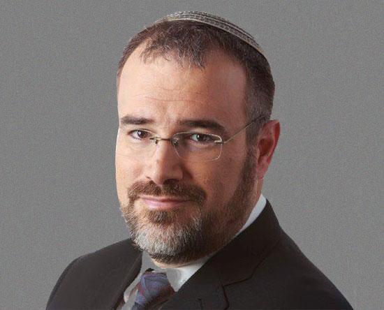 """מאיר פנסטר, מומחה לפטנטים במכשור רפואי / צילום: יח""""צ"""