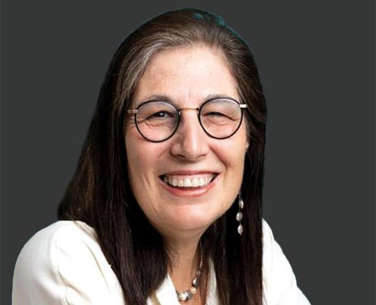 פרופ' אורה פלטיאל, הדסה / צילום: Jared Bernstein